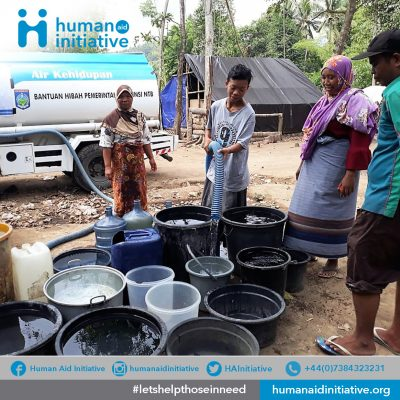 Clean Water Distribution