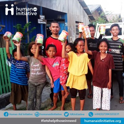 HAI Supports Central Sulawesi Tsunami Victims
